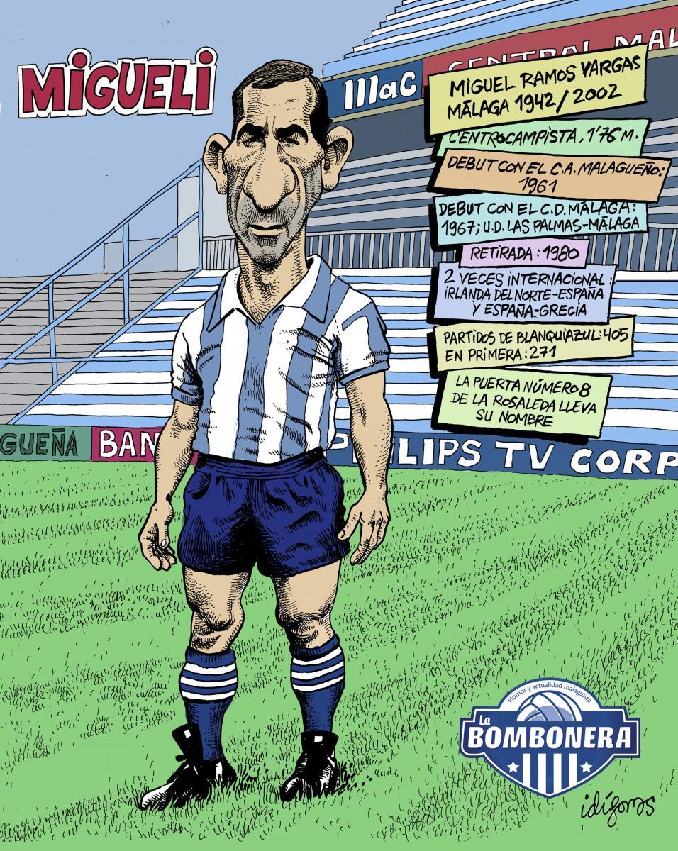 Poster Migueli