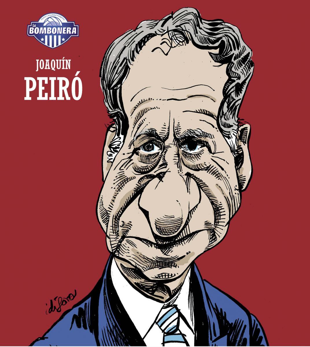 Poster Peiró