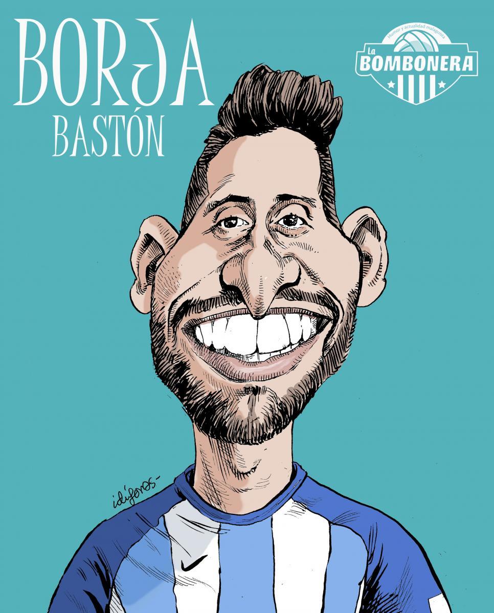Poster Borja