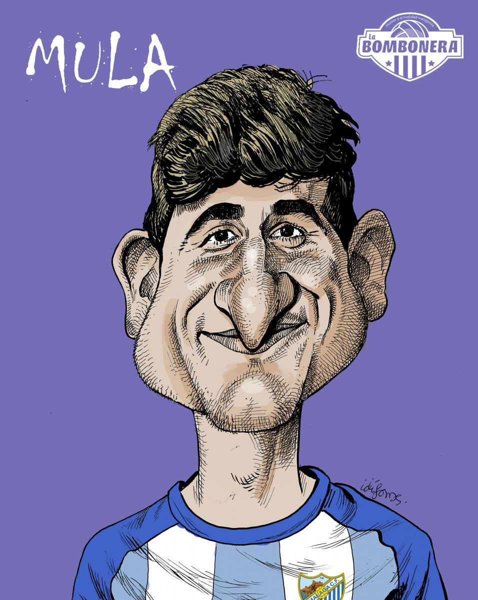 Poster Mula